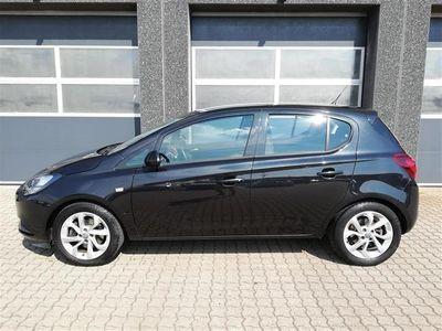 brugt Opel Corsa 1,0 Turbo ECOTEC Sport Start/Stop 90HK 5d 6g