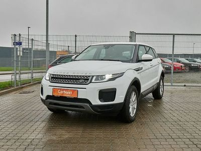 brugt Land Rover Range Rover evoque 2,0 TD4 150 Drivers Edition aut.