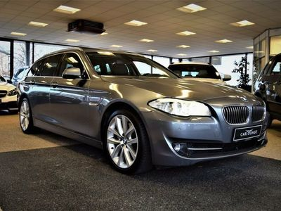 used BMW 535 d 3,0 Touring aut.