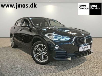 brugt BMW X2 2,0 xDrive20d aut.