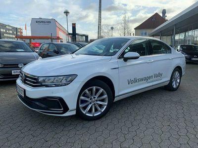 brugt VW Passat 1,4 GTE+ DSG