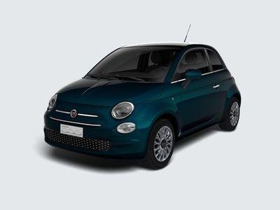 brugt Fiat 500 1,2 Lounge+