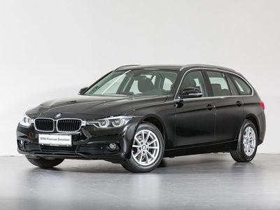 brugt BMW 318 i 1,5 Touring