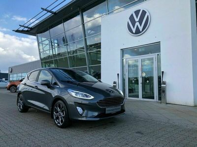 brugt Ford Fiesta 1,0 EcoBoost B&O Play