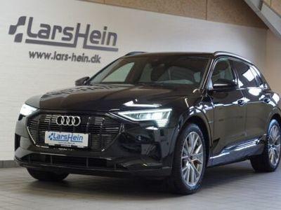 brugt Audi E-Tron - Advanced quattro