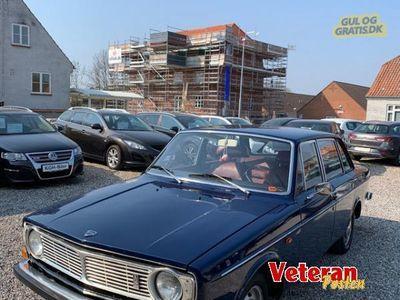 brugt Volvo 144 Volvo 144