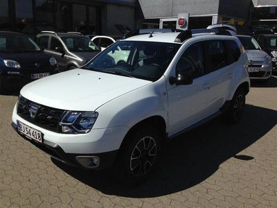 usado Dacia Duster 1,5 DCi Black Shadow 109HK 5d 6g