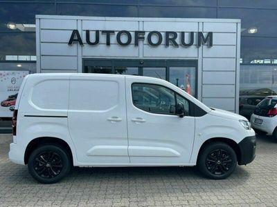brugt Citroën Berlingo 1,5 BlueHDi 130 L1 ProffLine+ EAT8 Van
