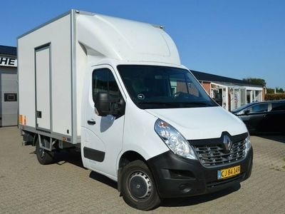 brugt Renault Master III T35 2,3 dCi 170 L2 Chassis