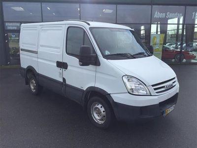 brugt Iveco Daily 29L14 7,3m3 2,3 D 136HK Van 6g
