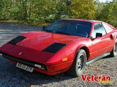 brugt Ferrari 308 gts replika