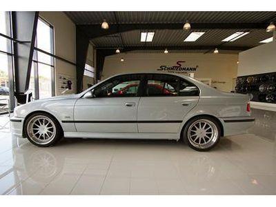 brugt BMW 540 4,7 Org. Hartge 4.7 V8