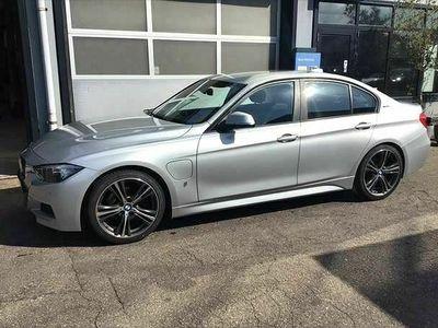 brugt BMW 330e 2,0 B/EL Steptronic 252HK 8g Aut.