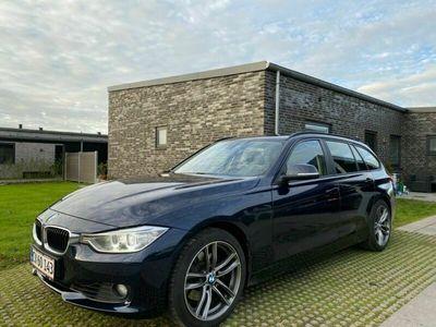 brugt BMW 328 i 2,0 Touring aut.