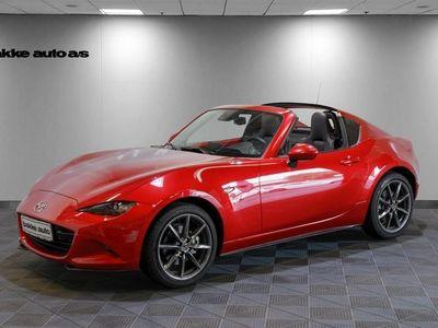 usado Mazda MX5 2,0 Sky-G 160 RF Sport