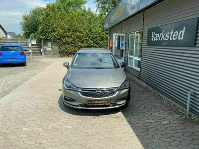 brugt Opel Astra 4 T 150 Innovation Sports Tourer