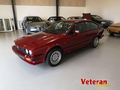 brugt Alfa Romeo GTV 2,5 V6 3 dørs
