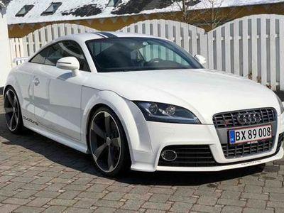 gebraucht Audi TTS 2,0 2,0 TFSI AUT.