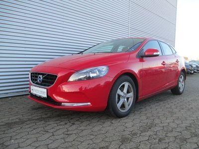 brugt Volvo V40 1,6 D2 115 Drive-E