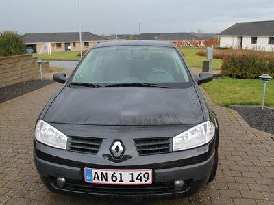 usata Renault Mégane Touring 1,6 16V