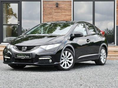 brugt Honda Civic 1,8 i-VTEC Sport