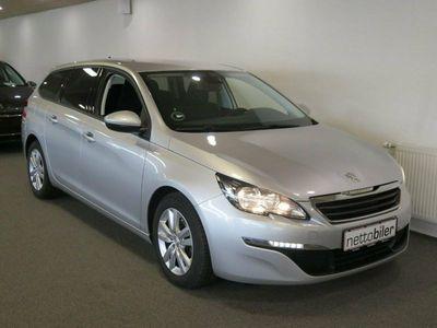 usata Peugeot 308 1,6 BlueHDi 120 Active SW