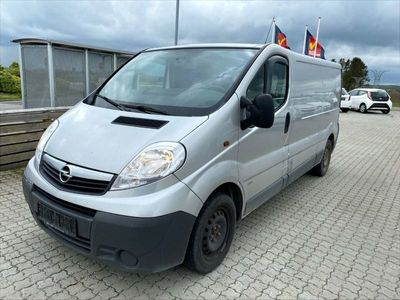 brugt Opel Vivaro CDTi 114 Van L2H1