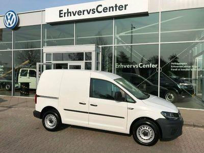 usata VW Caddy 2,0 TDi 102 BMT Van