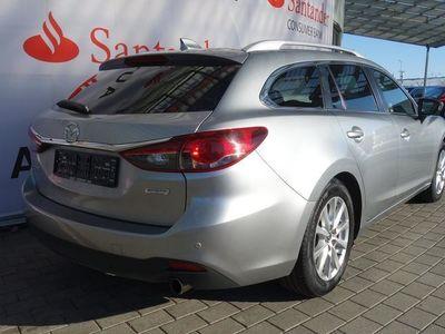 brugt Mazda 6 2,2 Skyactiv-D Vision 150HK Stc 6g Aut.