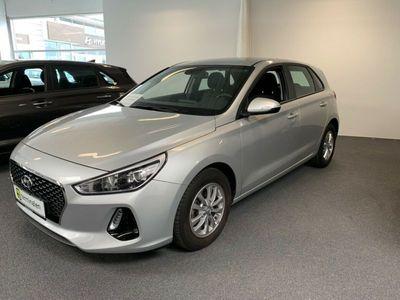 brugt Hyundai i30 1,0 T-GDi Life+