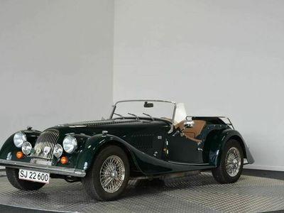 brugt Morgan Plus 8 3,5 V8 Cabr