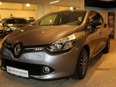 gebraucht Renault Clio IV 0,9 TCe 90 Expression