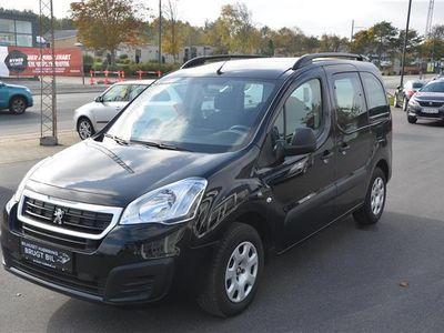 usado Peugeot Partner 1,6 VTi Active 98HK