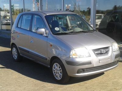 brugt Hyundai Atos 1,1 Sedan 62HK