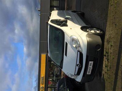 usado Opel Vivaro 2,0 CDTI 114HK Van 6g