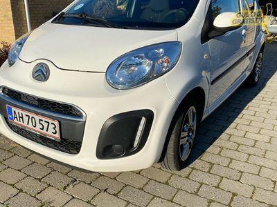 brugt Citroën C1 Citroën C1