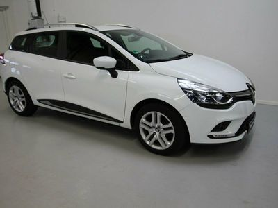 brugt Renault Clio IV 0,9 TCe 90 Limited ST