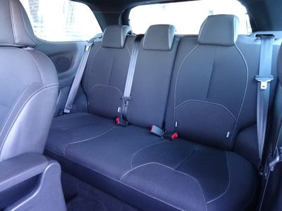 brugt Citroën DS3 1,6 m. bagklap Style 100HK 2d