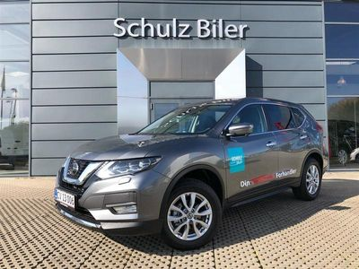 brugt Nissan X-Trail 5 pers. 1,3 Dig-T Acenta DCT 160HK 5d 1,3