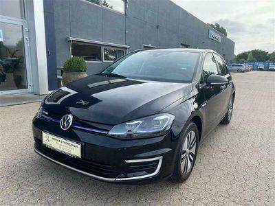 brugt VW Golf EL Unlimited 136HK 5d Aut.