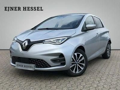 brugt Renault Zoe el EL Intens 136HK 5d Aut.