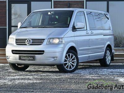 usata VW Multivan 2,5 TDi 174 Comfortline aut. Van