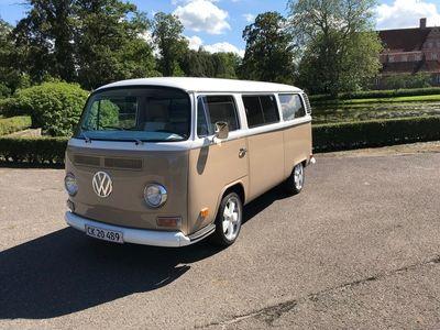 brugt VW T2 Bus