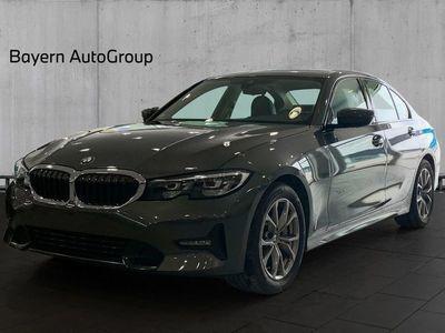 brugt BMW 330 i 2,0 Sport Line aut.