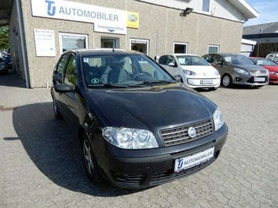 käytetty Fiat Punto 1,3 JTD