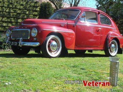käytetty Volvo PV544 Volvo PV 544