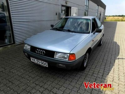 brugt Audi 80 1.8S