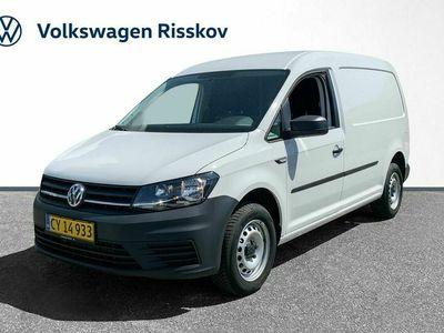 brugt VW Caddy Maxi 2,0 TDi 102 BMT Van