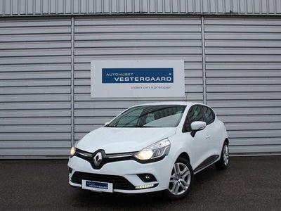 brugt Renault Clio 1,2 16V Zen 75HK 5d