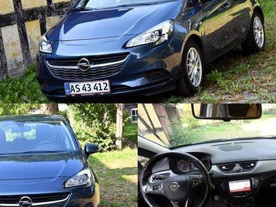 brugt Opel Corsa 1,4 2015